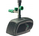 Blagdon Midi Pond Pump to Run Fountains, Filters and Waterfalls (Pond Pump for Ponds up to 5628 L) – 5500