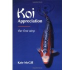 Koi Appreciation: The First Step